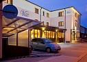 Hotel VIKTOR, Bratislava - Parkovanie